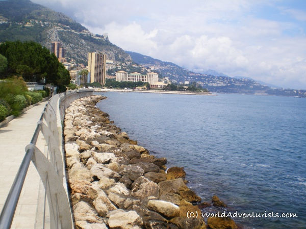 Monaco Lifestyle Of The Rich And Famous World Adventurists - Is monaco a country