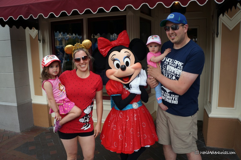 a trip to disneyland essay An unforgettable holiday: my trip to disneyland paris when i was nine years old i went to disneyland paris with my parents and my sister.
