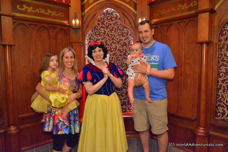 Disneyland essay