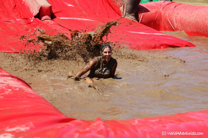 Rugged Maniac Madness World Adventurists