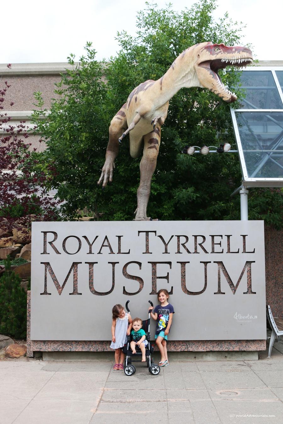 tyrrellmuseum1