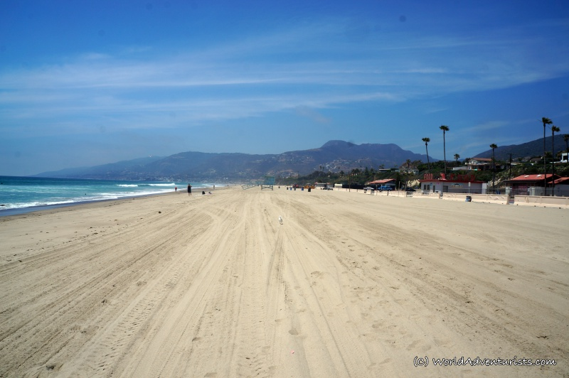 You can get great airfare deals to California for some beach fun that suits Family Travel On A Budget