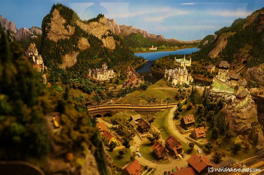 Miniature World Victoria