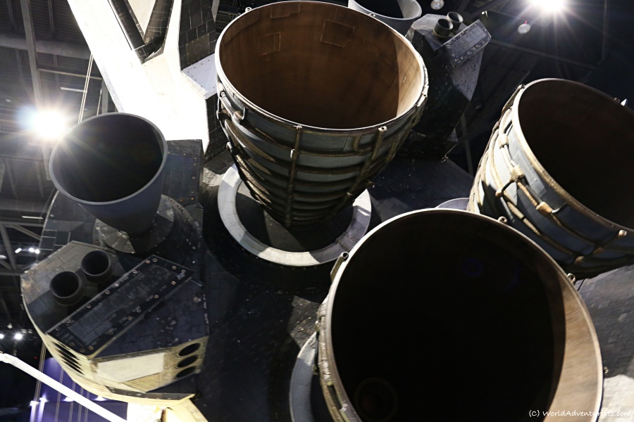 NASA's Kennedy Space Center