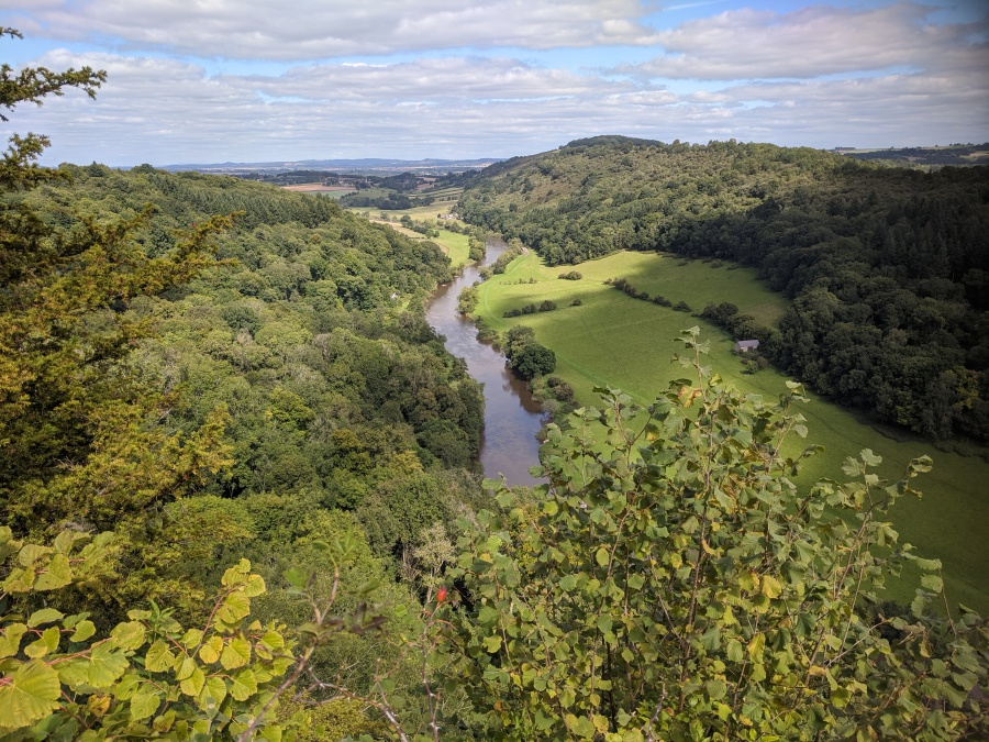 Wye Valley - Adventure closer to home