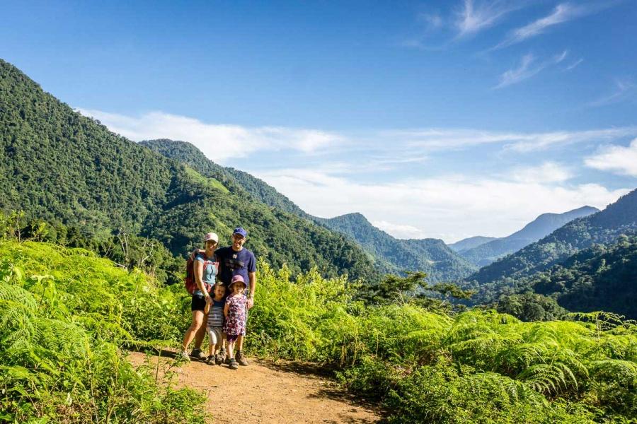 favourite travel destinations - Colombia