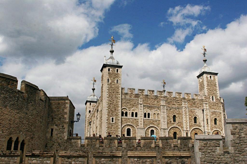 Magical Castles