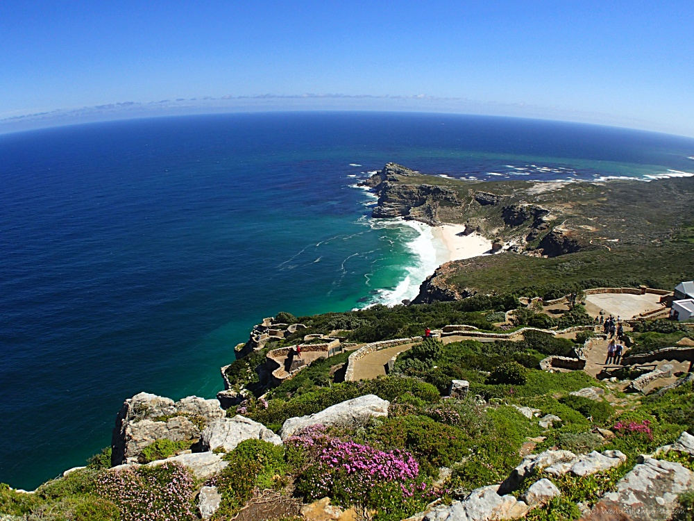 Things to do in South Africa : Cape Point